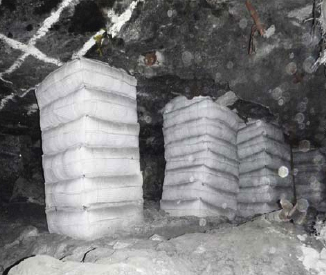 Underground mine support bags_1